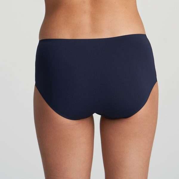 COLOR STUDIO velvet blue short