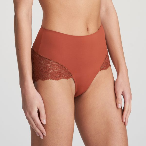 COLOR STUDIO Cinnamon corrigerende tailleslip