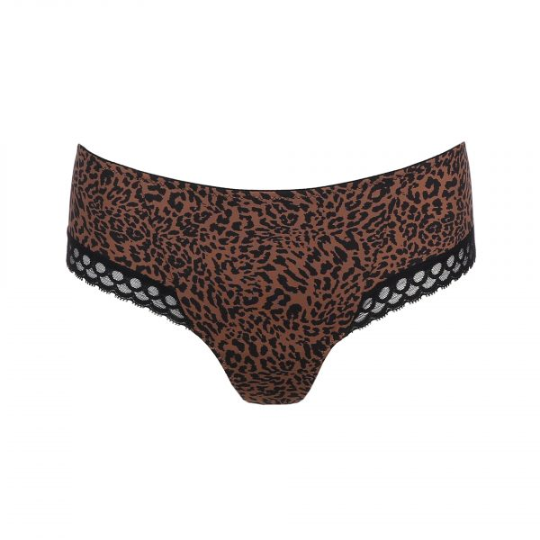 COVENT GARDEN brons hotpants