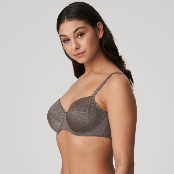 PICCADILLY Kitten grey beugelbh
