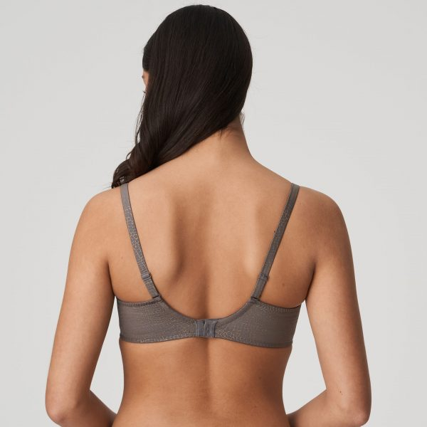 PICCADILLY Kitten grey mousse bh hartvorm