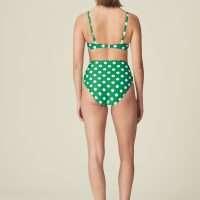ROSALIE Kelly Green bikini tailleslip