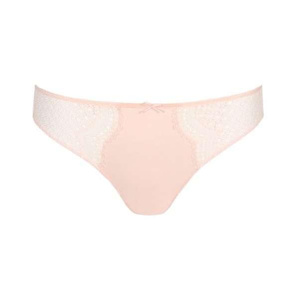 DOLORES glossy pink rioslip