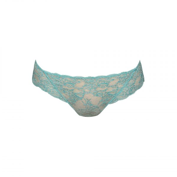 TIGER Bali Green rioslip