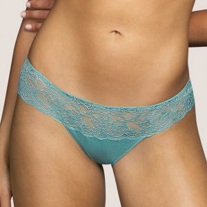 TIGER Bali Green string short