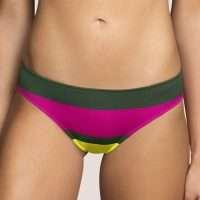 ELSA paradise green bikini rioslip