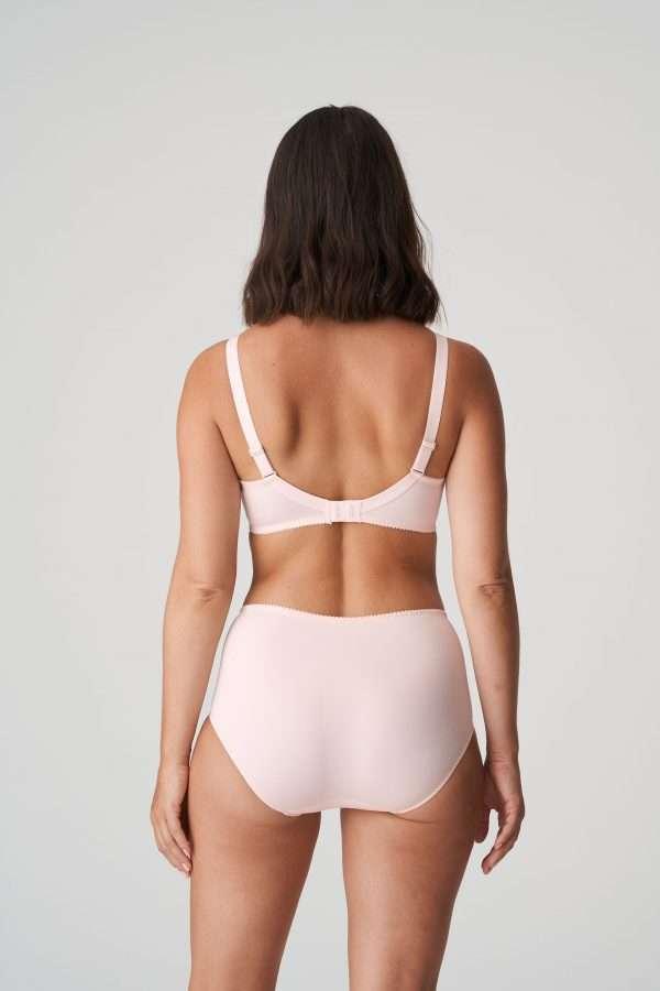 DEAUVILLE silky tan short