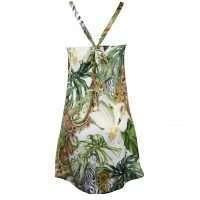 dress feerie tropicale