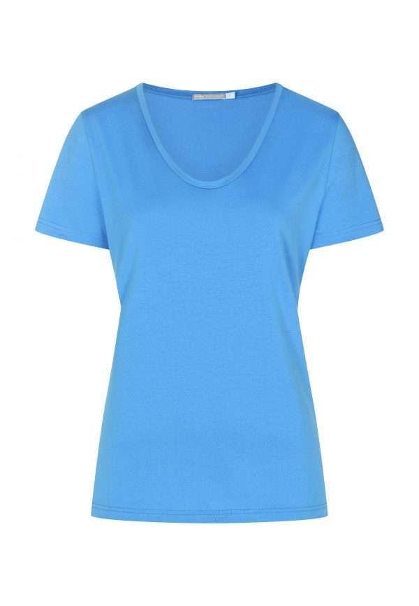 Mey Dames ** Zia Shirt 1/2 sleeve