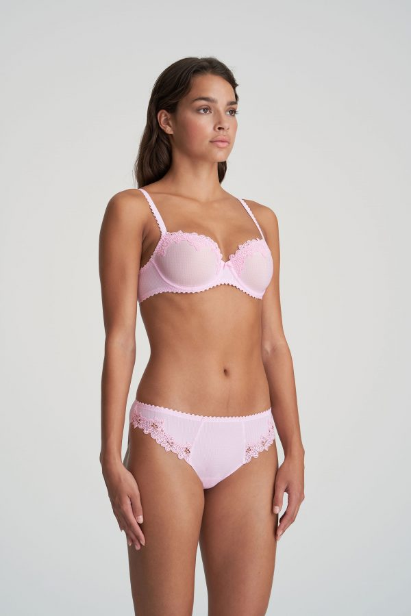 PALOMA lily rose balconnet bh met mousse cups