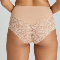 MAGNOLIA light tan hotpants