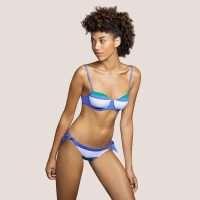 ELSA Blue Eyes bikini balconnet bh mousse