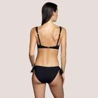 KATHRYN zwart bikini beugelbeha met mousse