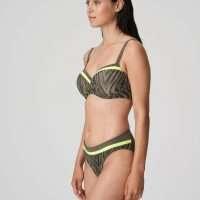 ATUONA Fluo jungle bikini rioslip