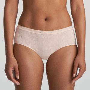 WILLIAM silky tan short