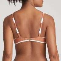 FERNANDA Summer copper bikini beugelbh