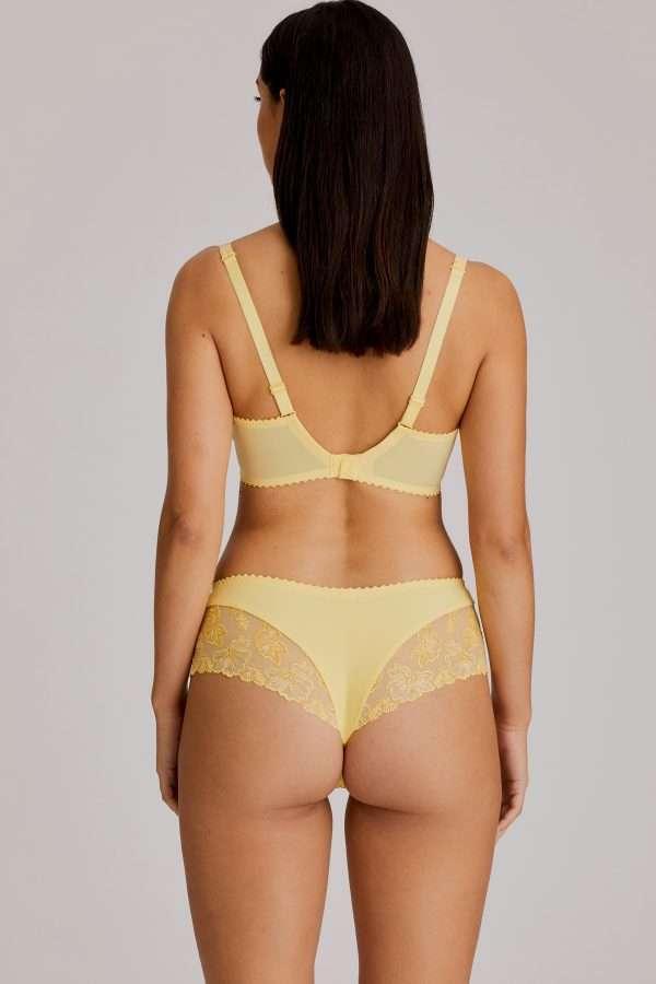 WILD FLOWER Lemon sorbet luxe string