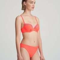 ISAURA Spritz bikini diep decol. met mousse