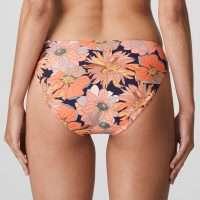 MELANESIA Coral flower bikini rioslip