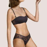 RAVEN moonrock mousse bh - strapless
