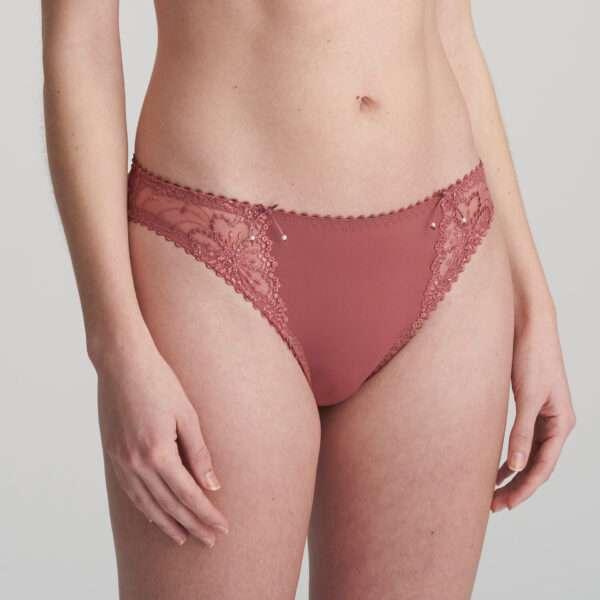 JANE Red Copper rioslip