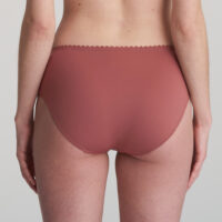JANE Red Copper tailleslip