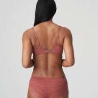 LUZERN Pink Brandy hotpants