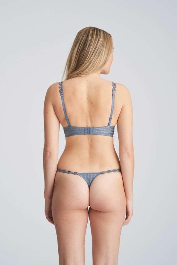AVERO Atlantic Blue string