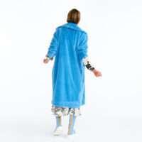 LORDS x LILIES Dames jas, lichtblauw