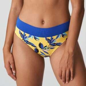 VAHINE Tropical Sun bikini slip met omslag