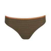 MARQUESAS paradise green bikini rioslip