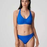 HOLIDAY electric blue bikini rioslip