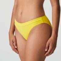 HOLIDAY yellow bikini rioslip